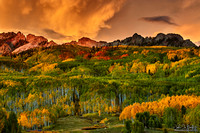A Colorado Autumn ALong Kebler