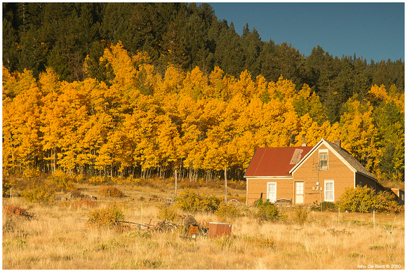 The Autumn Country Life-04603