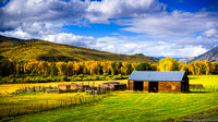 Country Life In Crested Butte
